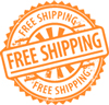 Free Shipping on Pins, Ornaments & Shelf Accents