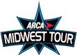 ARCA Midwest Racing logo